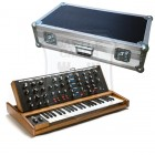 Moog Voyager Old School Flightcase